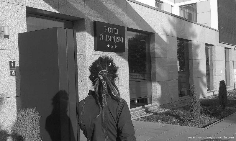 Hotel Oswiecim