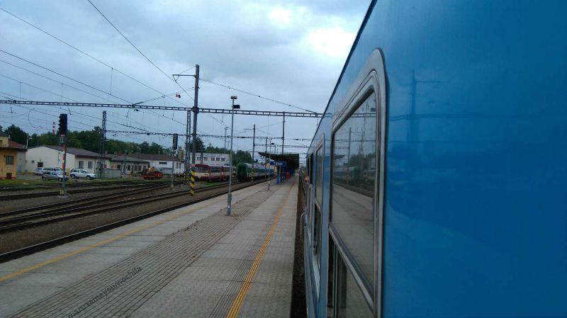 Tren 7