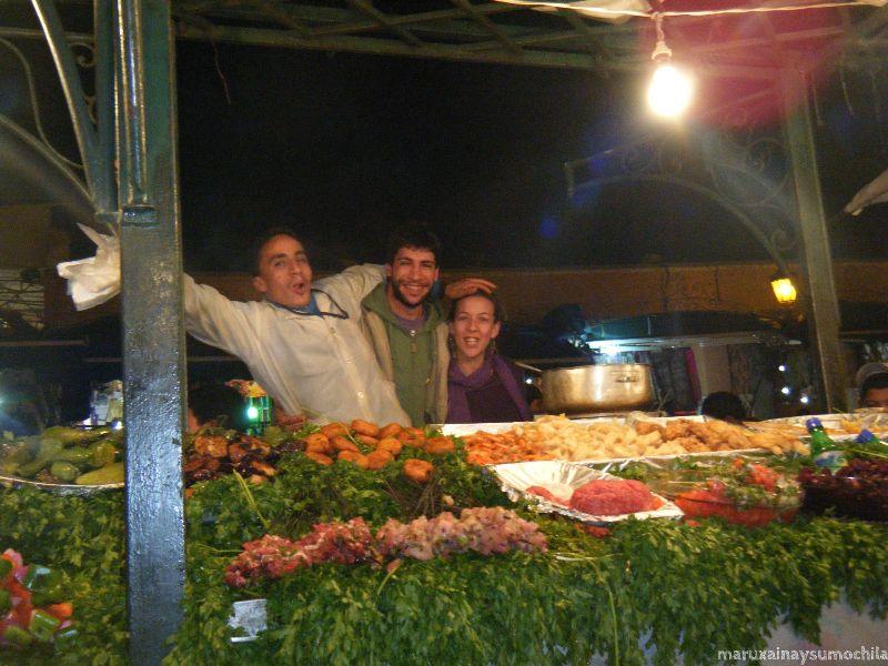 Marrakech 41