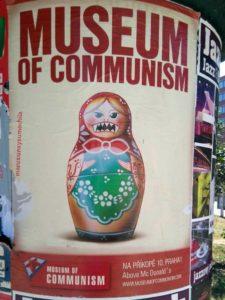 Museo Comunismo 0