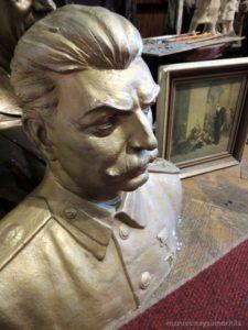 Museo Comunismo 17