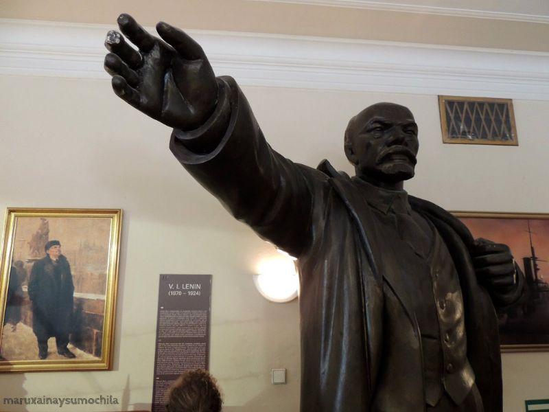 Museo Comunismo 3
