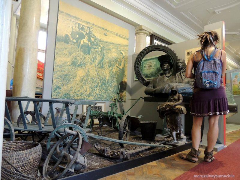 Museo Comunismo 31