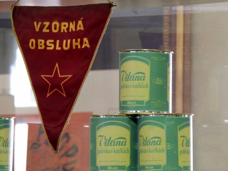 Museo Comunismo 36