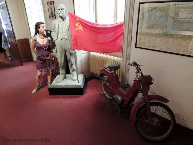 Museo Comunismo 4