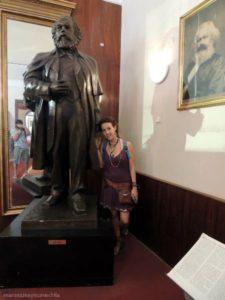 Museo Comunismo 50