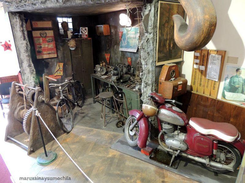 Museo Comunismo 8